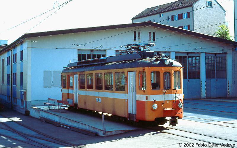 Drehscheibe online foren 05 stra enbahn forum st for Depot st gallen